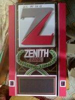 Season's Greeting Card | Zenith Bank