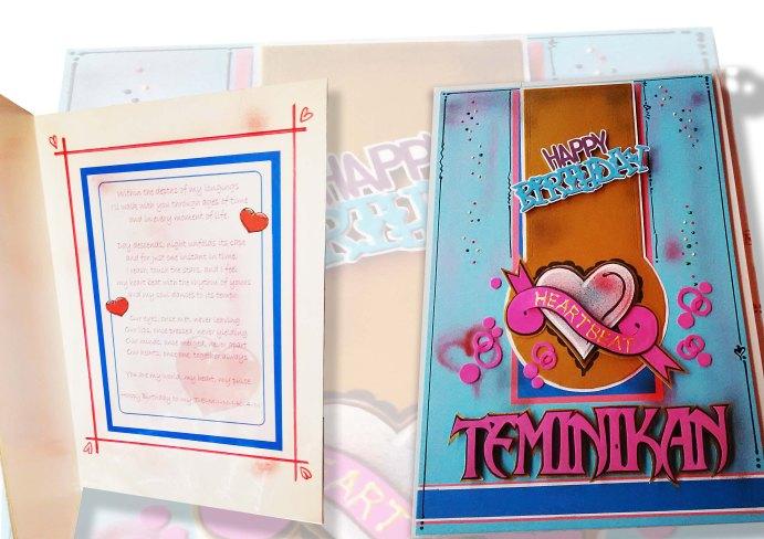 Birthday Card | DottyDot Crafts